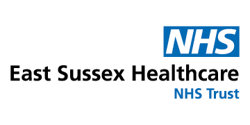 East Sussex Healthcare - NHS Trust logo