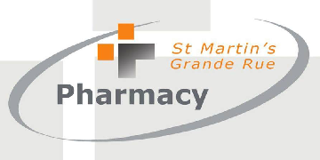 St. Martins Pharmacy logo