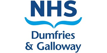 NHS Dumfries & Galloway logo