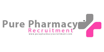 Pure Pharmacy Recruitment logo