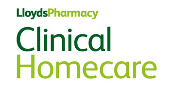 LloydsPharmacy Clinical Homecare logo