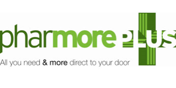 Pharmore Plus logo