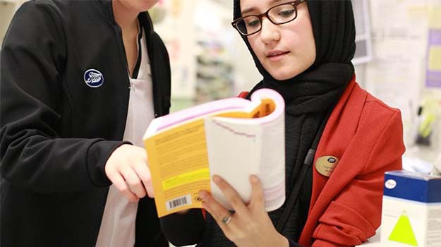 Boots hits the road to offer pharmacy jobs at recruitment events