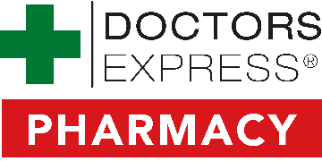 Doctors Express Pharmacy logo