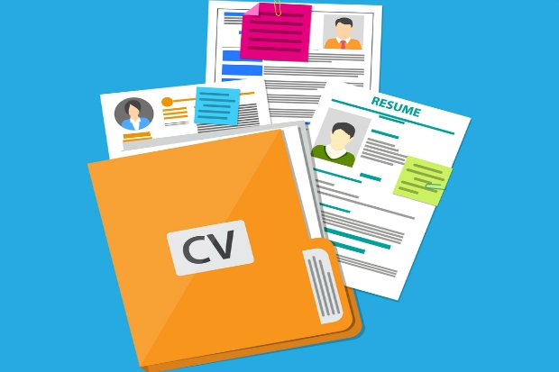 Revealed: The CV of a C+D Award-winning pre-reg