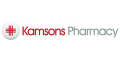 Kamsons Pharmacy logo
