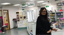 How a pharmacist received an MBE for helping people access benefits