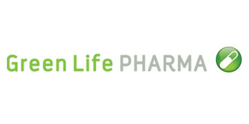 Green Life Pharma logo