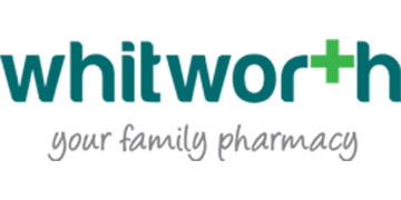 Whitworth Chemists Ltd logo