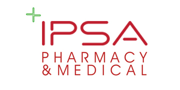 IPSA Pharmacy and Medical Centre logo