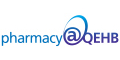 Pharmacy@QEHB Ltd logo