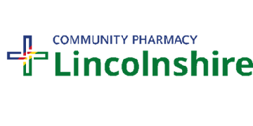 Community Pharmacy Lincolnshire logo
