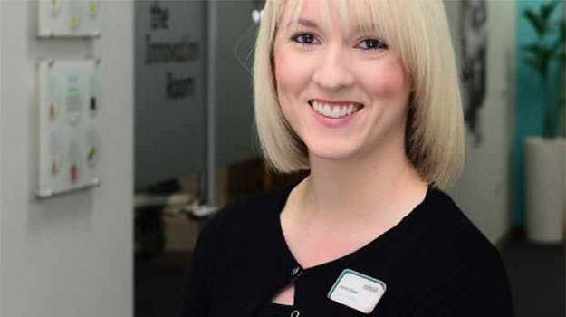 Meet the person advancing Lloyds pharmacists' skills