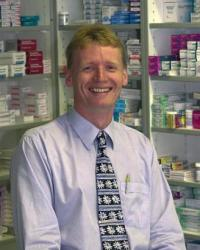 What's it like to be a PEC pharmacist?