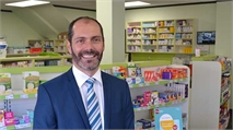 How I rose from stacking pharmacy shelves to managing director of Whitworth Chemists