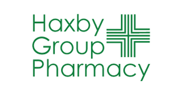 Haxby Group Pharmacy logo