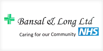 Bansal and Long Limited logo